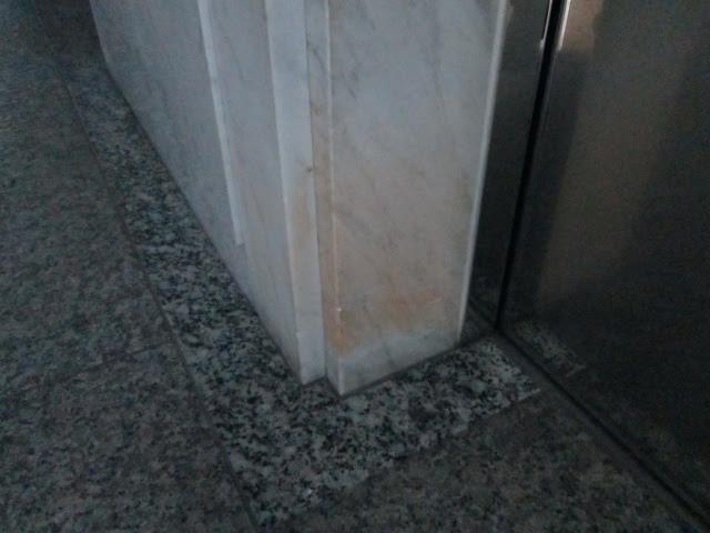 ビアンコに出るサビシミ除去のサムネイル