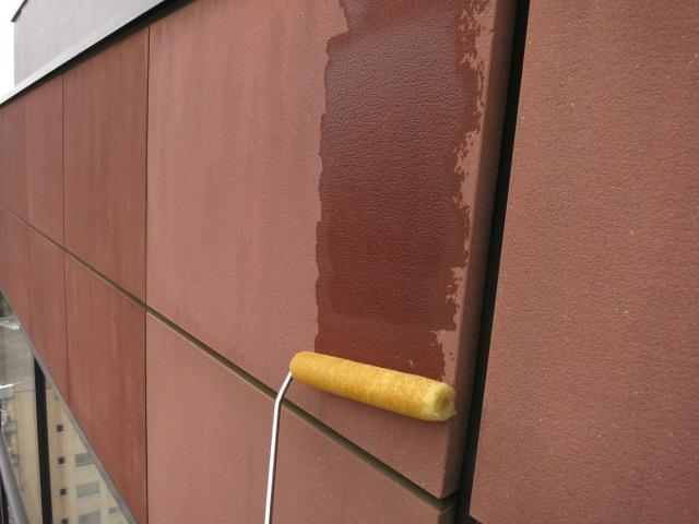 砂岩の劣化防止処理のサムネイル