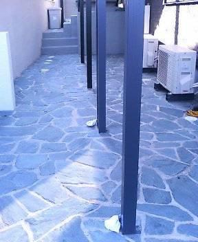 ウェットコート(濡れ色仕上げ)施工のサムネイル