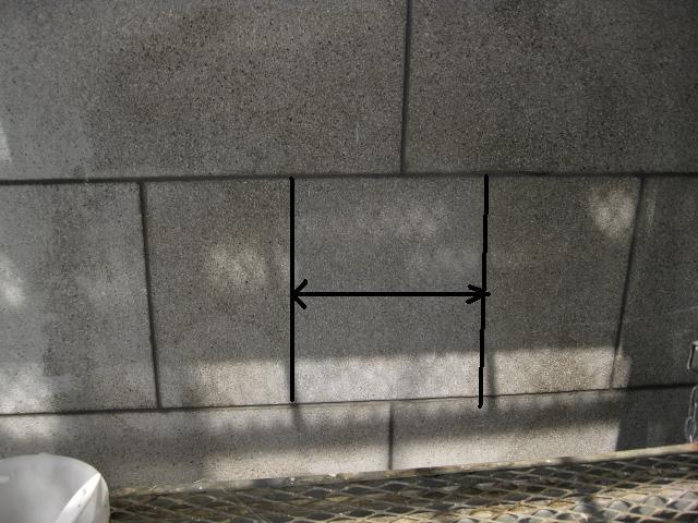 登録有形文化財の外壁洗浄のサムネイル
